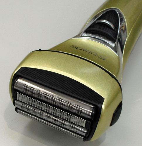 HITACHI电动剃须刀Wavy S BLADE RM-F4270UF国内/海外兼用型