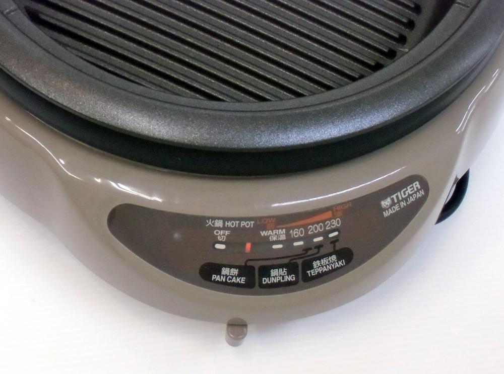 海外熱板虎 CPK-D130 為電壓 220 V 服務 ■ ■ fs3gm