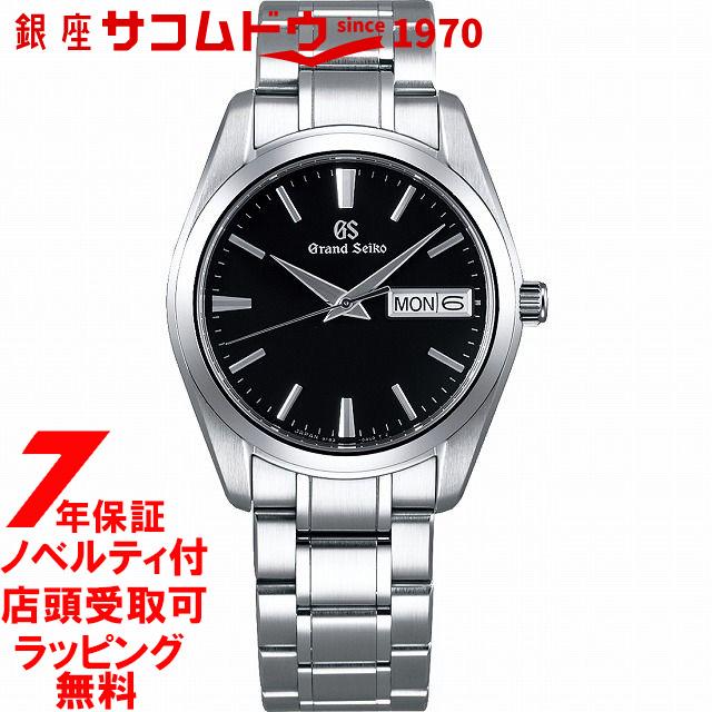 【店頭受取対応商品】【ノベルティ付き】グランドセイコー GRAND SEIKO 腕時計 メンズ SBGT237