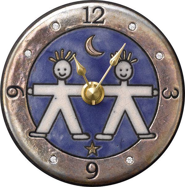 イタリア インテリア クロック Antonio Zaccarella(アントニオ ザッカレラ) ザッカレラZ928 ITALY ZC928-004 掛け時計