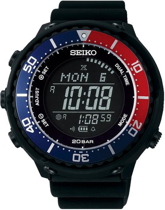 【ポイント最大44倍お買い物マラソンン最大2000円OFFクーポン16日(土)01:59迄】【店頭受取対応商品】[SEIKO]セイコー PROSPEX プロスペックス LOWERCASE プロデュースモデル SBEP003 腕時計