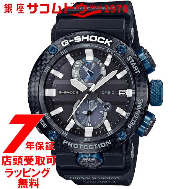 【店頭受取対応商品】[7年延長保証] [カシオ]CASIO 腕時計 G-SHOCK ウォッチ ジーショック GWR-B1000-1A1JF