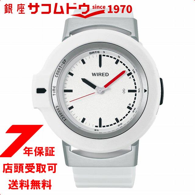 【最大2000円オフクーポン&お買い物マラソンポイント最大44倍 16日(日)1:59迄】セイコー SEIKO WIRED ワイアード AGAB402腕時計