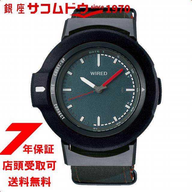 セイコー SEIKO WIRED ワイアード AGAB405 腕時計