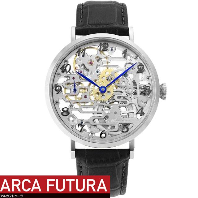 アルカフトゥーラ ARCA FUTURA 腕時計 8322BK [4543354510086-8322BK]