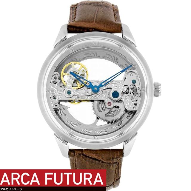 アルカフトゥーラ ARCA FUTURA 腕時計 8683BR [4543354511908-8683BR]