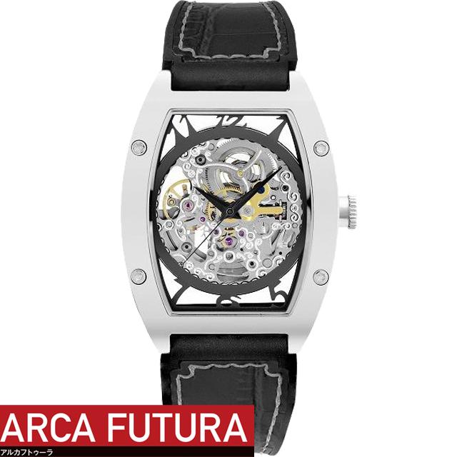 アルカフトゥーラ ARCA FUTURA 腕時計 978CBK [4543354511946-978CBK]