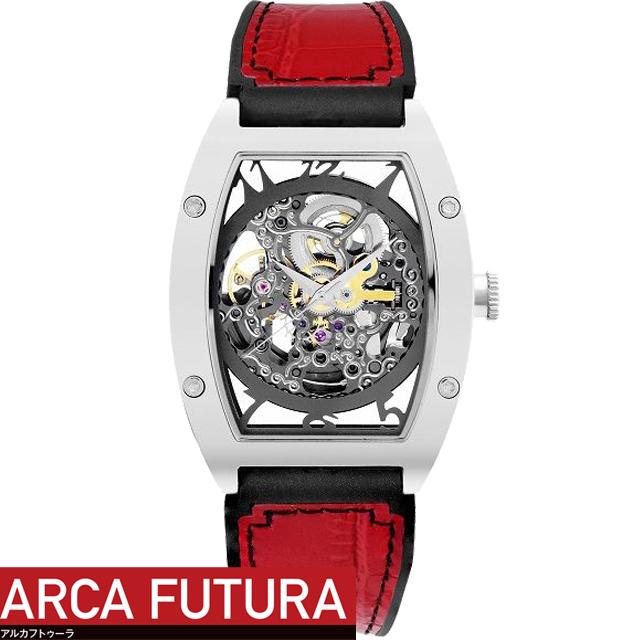 アルカフトゥーラ ARCA FUTURA 腕時計 978ERD [4543354511984-978ERD]