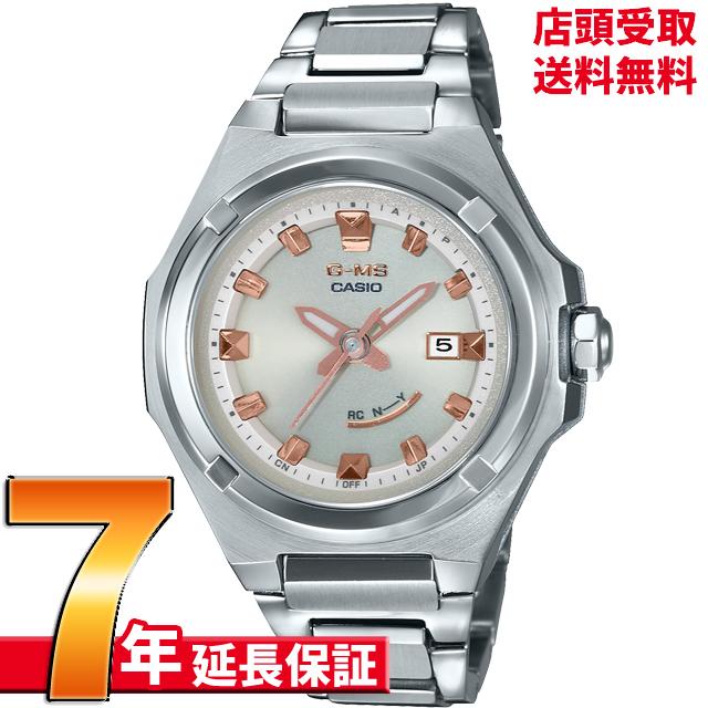 【最大2000円オフクーポン&お買い物マラソンポイント最大44倍 16日(日)1:59迄】[7年延長保証] カシオ CASIO 腕時計 BABY-G ベビージー MSG-W300D-4AJF [4549526259326-MSG-W300D-4AJF]