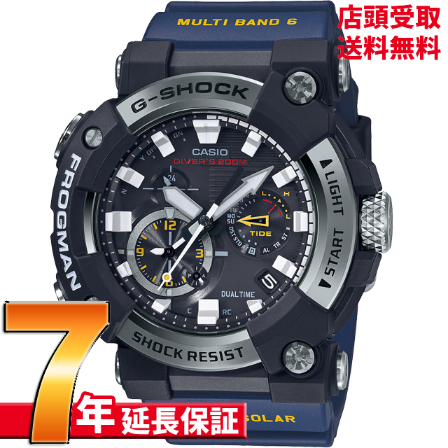 G-SHOCK Gショック GWF-A1000-1A2JF 腕時計 CASIO カシオ ジーショック メンズ [4549526269929-GWF-A1000-1A2JF]