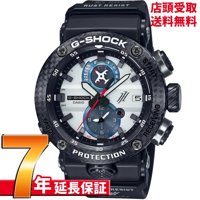 G-SHOCK Gショック GWR-B1000HJ-1AJR 腕時計 CASIO カシオ ジーショック メンズ [4549526272004-GWR-B1000HJ-1AJR]