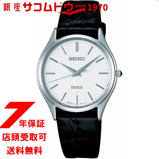 セイコー SEIKO ドルチェ&エクセリーヌ DOLCE&EXCELINE SACM171 メンズ