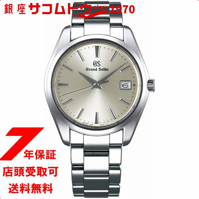 [2020年6月26日発売]グランドセイコー SBGP009 腕時計 メンズ ヘリテージコレクション トラディショナル