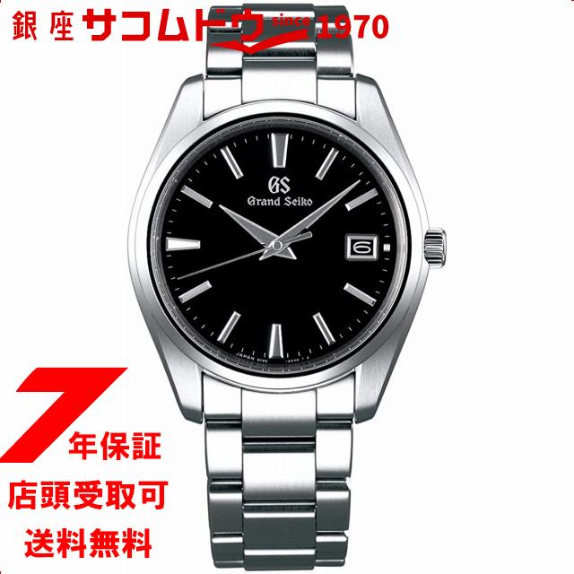 [2020年6月26日発売]グランドセイコー SBGP011 腕時計 メンズ ヘリテージコレクション トラディショナル