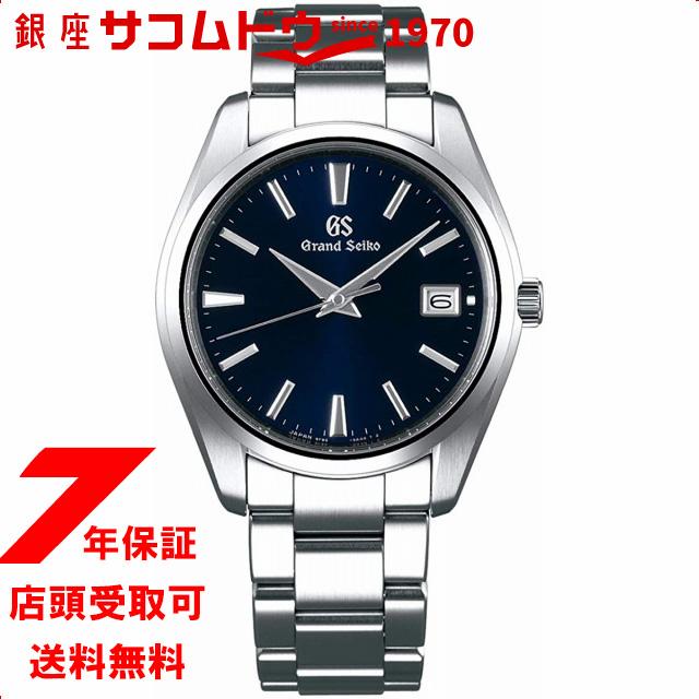[2020年6月26日発売]グランドセイコー SBGP013 腕時計 メンズ ヘリテージコレクション トラディショナル