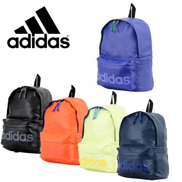 a90e4137cce ... free delivery a35d1 6c8a6 Adidas bags adidas Zach daypack backpack  school mens Womens 51426 ...