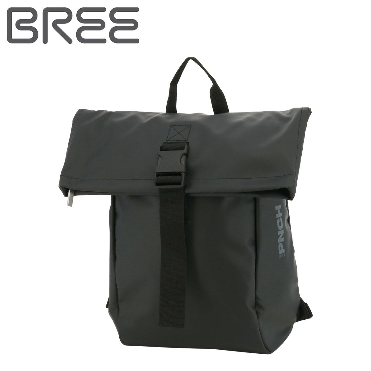 ブリー BREE リュック PUNCH92【リュックサック バックパック メンズ】【PO5】【bef】