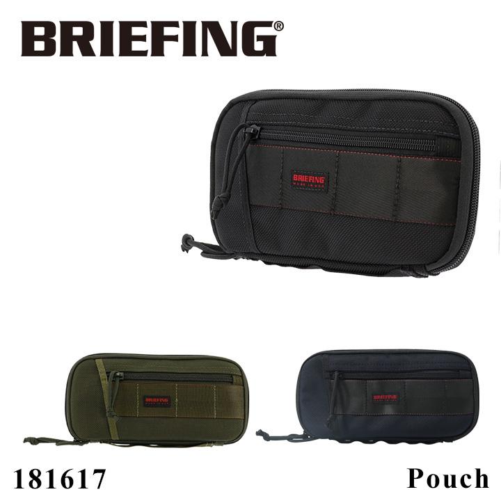 ブリーフィング マルチケース メンズ USA BRM181617 BRIEFING トリップケース パスポートケース トラベルケース バリスティックナイロン [PO10][bef][即日発送]