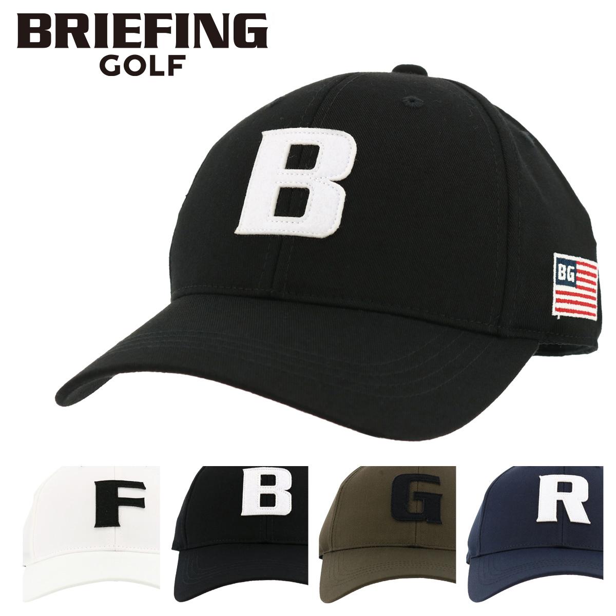 送料無料 現金特価 あす楽 ブリーフィング ゴルフ 実物 帽子 キャップ メンズ BRG213M74 即日発送 MENS INITIAL GOLF CAP スポーツ BRIEFING