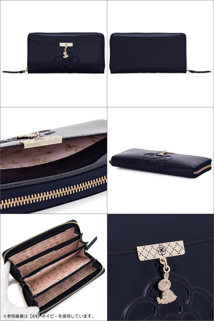 ムーミン 財布