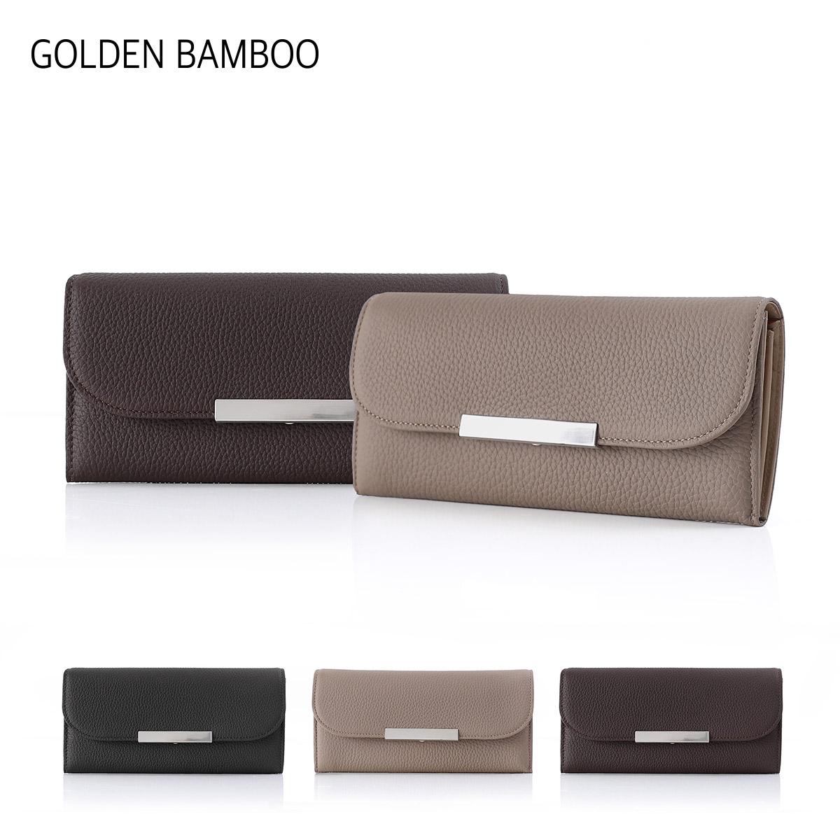 ゴールデンバンブー 長財布 メンズ GB-245 日本製 GOLDEN BAMBOO | 牛革 本革 レザー[即日発送][PO5][bef]