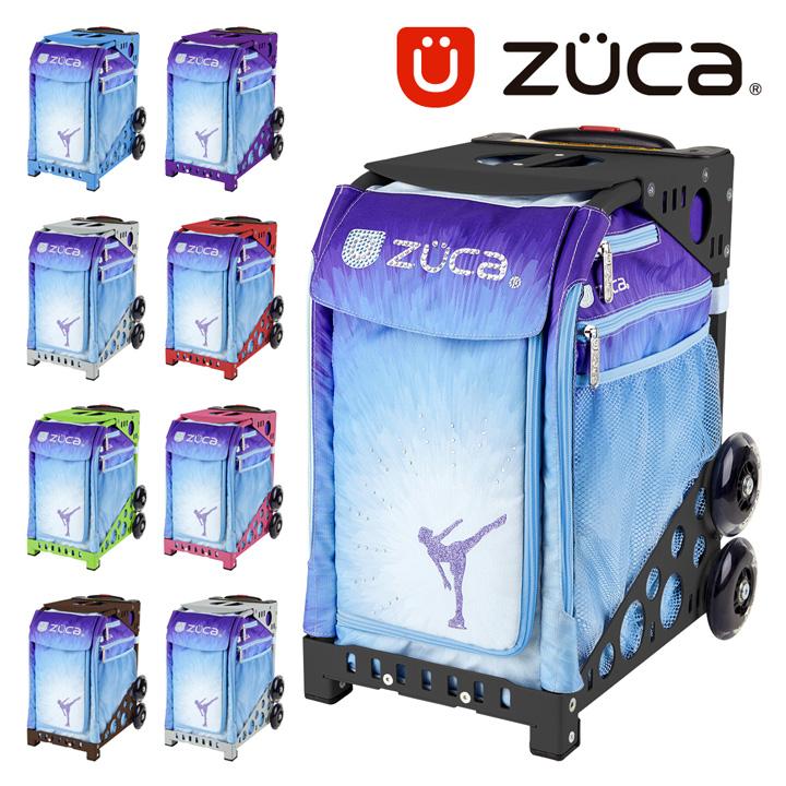 ズーカ キャリーケース スポーツ アイスドリームズ Sport Ice Dreamz 008 メンズ レディース キャリーバッグ スーツケース ZUCA [PO10][bef]