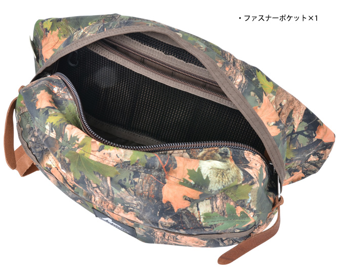 Gregory bag TAILMATE SML GREGORY thermite S waist pack Shoulder bag Cottonwood como 74963