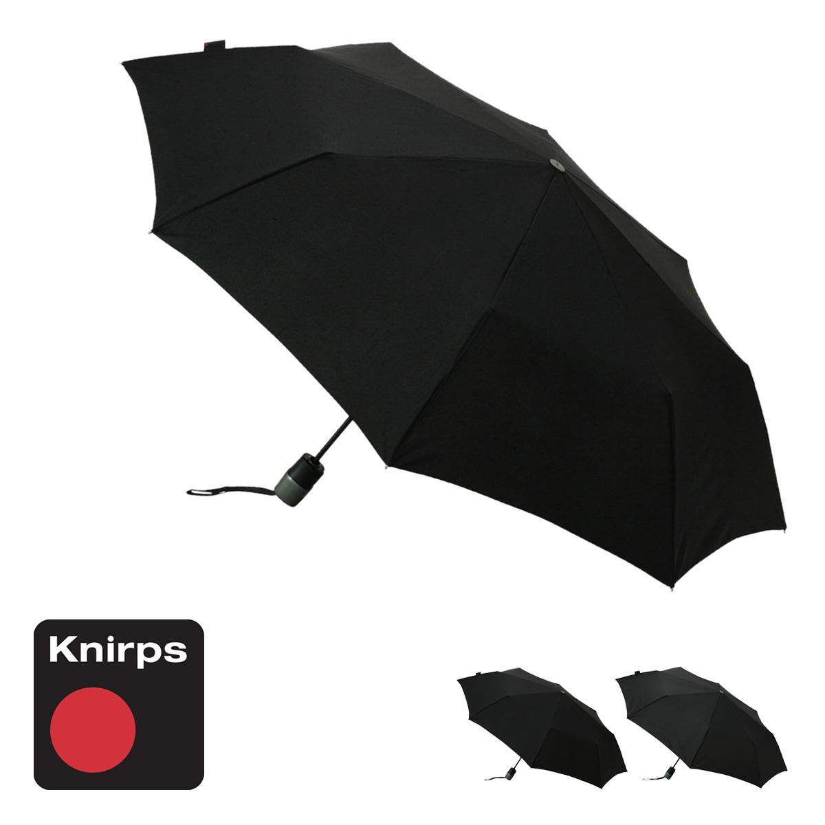 送料無料 クニルプス 折りたたみ傘 ミニ傘 T.320 メンズ 5年保証 安値 Knirps ☆新作入荷☆新品 雨傘 KNT320 PO10 自動開閉