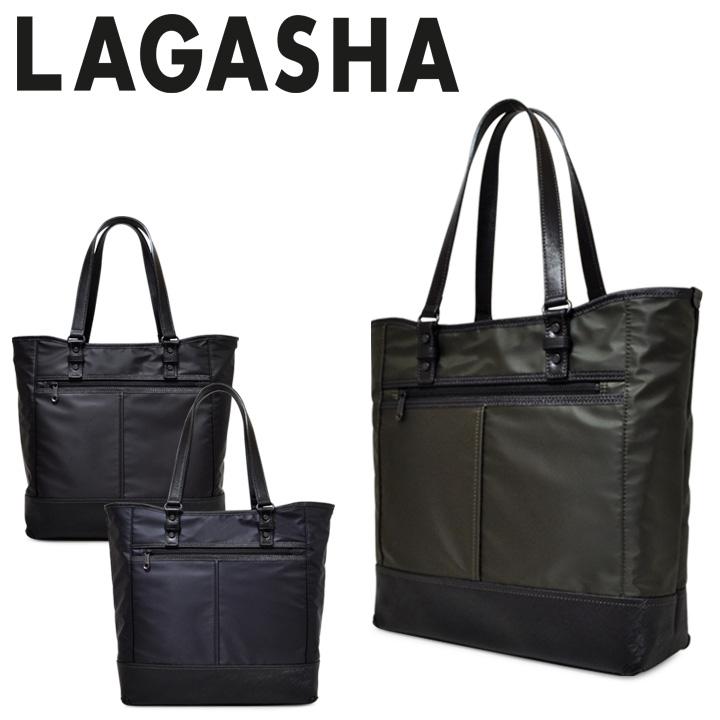ラガシャ トートバッグ 7228 メンズ ビジネスバッグ ビジネストート 日本製 肩掛け 軽量 撥水 A4 LAGASHA【PO10】【bef】【即日発送】