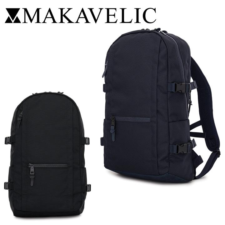 マキャベリック リュック MONARCA B312 3107-10110 リュックサック バックパック デイパック メンズ MAKAVELIC 【PO10】【bef】