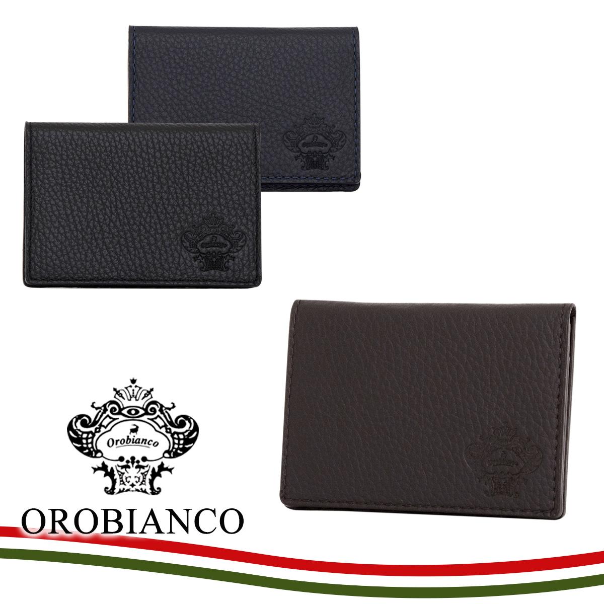 オロビアンコ OROBIANCO パスケース ORPA-003 【 IDケース カードケース 定期入れ メンズ 】【PO10】