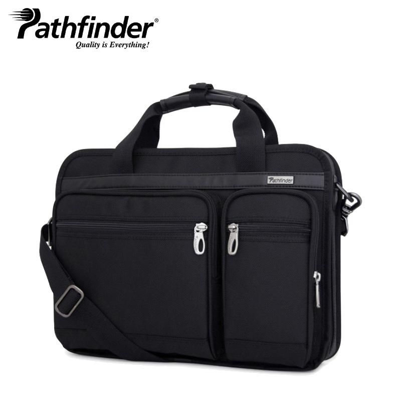 パスファインダー Pathfinder ブリーフケース PF1801B AVENGER 【 2WAY ショルダーバッグ ビジネスバッグ メンズ 】【PO10】【bef】