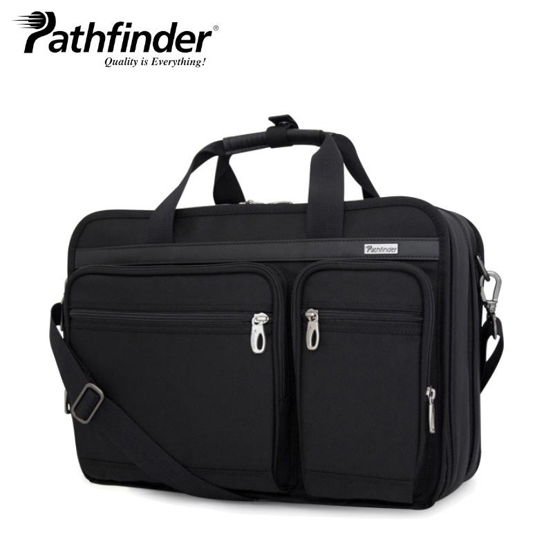 パスファインダー Pathfinder ブリーフケース PF1810B AVENGER 【 2WAY ショルダーバッグ ビジネスバッグ メンズ 】【PO10】【bef】
