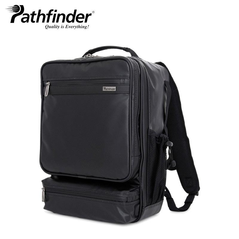 パスファインダー Pathfinder リュック PF5404B Pevolution 3 【 リュックサック ビジネスバックパック メンズ 止水 】【PO10】【bef】