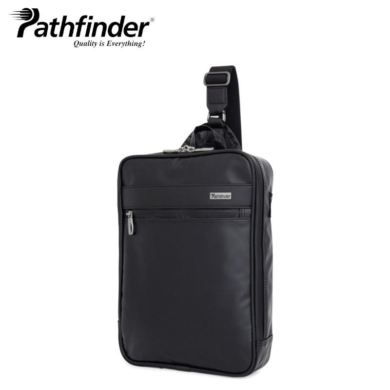 パスファインダー Pathfinder ボディバッグ PF5406B Pevolution 3 【 ボディーバッグ メンズ 止水 】【PO10】【bef】