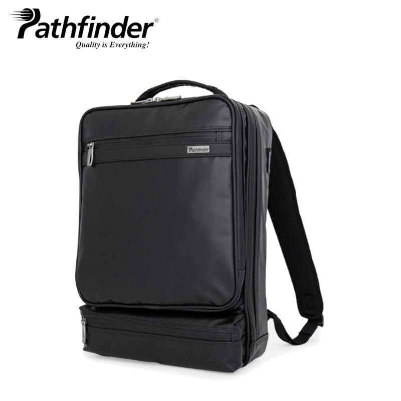 パスファインダー Pathfinder リュック PF5407B Pevolution 3 【 リュックサック ビジネスバックパック メンズ 止水 】【PO10】【bef】