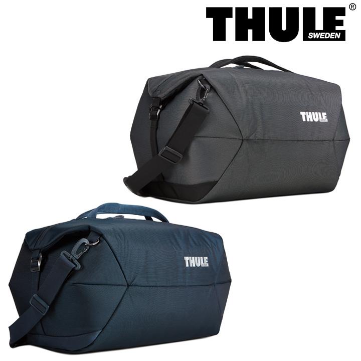 スーリー THULE ボストンバッグ TSWD-345 Subterra サブテラ ダッフル ビジネスバッグ トートバッグ ショルダーバッグ 2WAY 2年保証 通勤 出張 アウトドア [PO10][bef][即日発送]