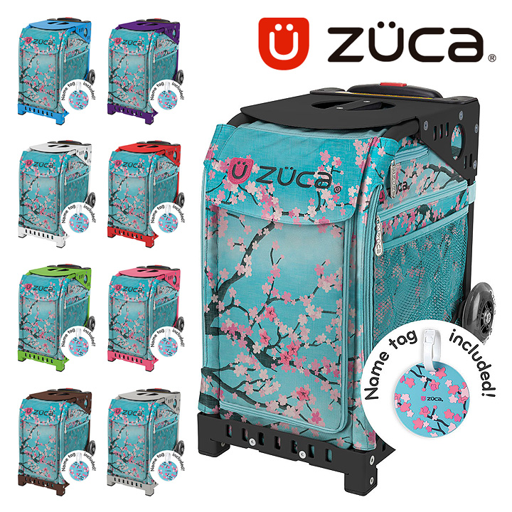 Carry Case Zuca Sport 356 Hanami
