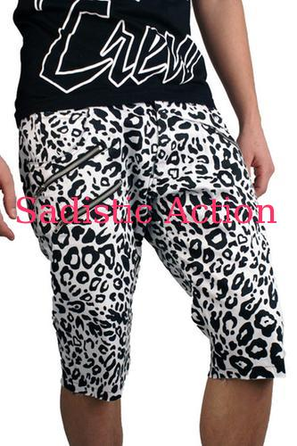 【即納】Party Rock Clothing Cheetah Huck Finns WH 【Party Rock Clothing】【PR-SH-Cheetah Huck Finns-WH】