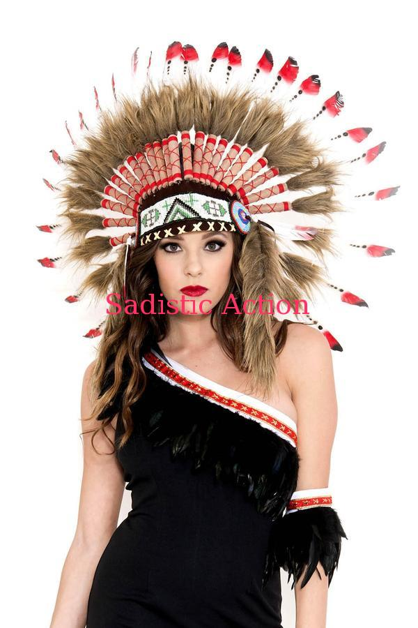 【即納】MUSIC LEGS American Indian【即納】MUSIC headdress Indian【ハロウィンコスチューム】 American【コスチュームアクセサリー】【MUSIC LEGS (ストッキング、ランジェリー、コスチューム)】【マスク、仮面、ヘッドピース】【ML-ACC-70797】, 工芸工房 イベントツール販促品:812ffc38 --- sunward.msk.ru