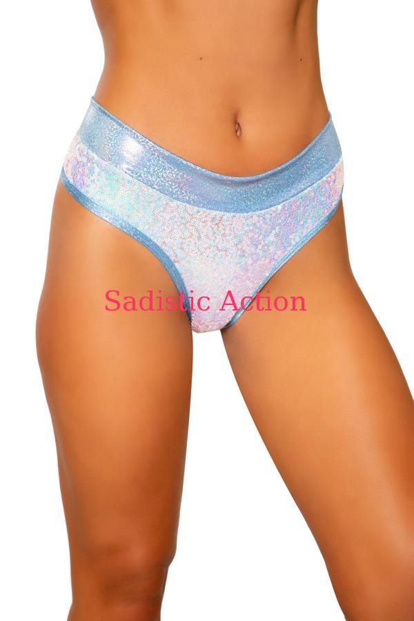 【即納】ROMA Sequin & Shimmer Shorts 【ROMA (ダンスウェア、衣装、コスチューム、小物)】【ボトム・スカート】【RM-DW-3711-LB】