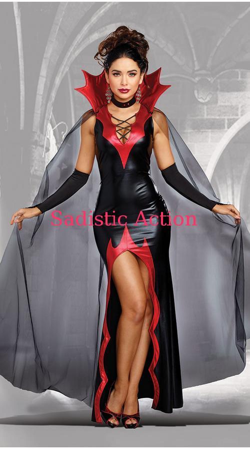 【即納】Dreamgirl Killing It Costume 【ハロウィンコスチューム】【Dreamgirl(コスチューム、ランジェリーー、フェティッシュ)】【Nippies?(ニップレス、ペイスティ)】【DG-CO-10664】
