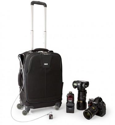 【エントリーでポイント5倍】シンクタンクフォト(ThinkTankPhoto)カメラバッグ エアポート・ローラーダービー(Airport Roller Derby)