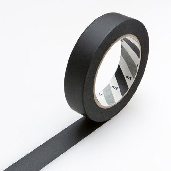 期間限定お試し価格 mt foto エムティー フォト 100%品質保証! MTFOTO01 ブラック25mm×50m 24巻パック