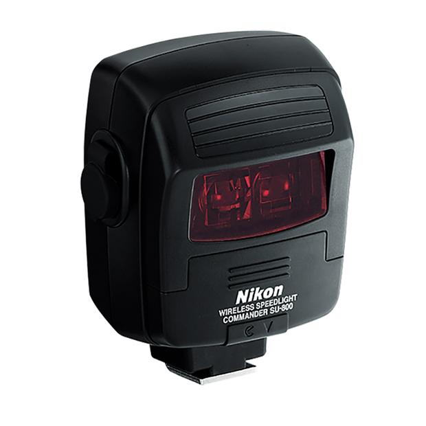 【エントリーでポイント5倍】ニコン(Nikon) ワイヤレススピードライトコマンダーSU-800