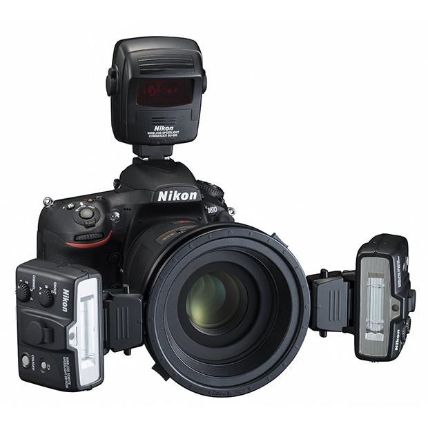ニコン(Nikon) クローズアップスピードライトコマンダーキット R1C1