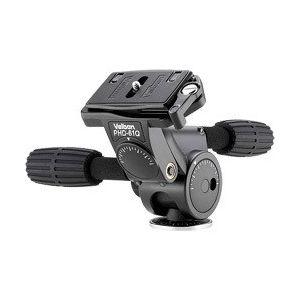 【エントリーでポイント5倍】ベルボン(Velbon)カメラ用雲台 PHD-61Q