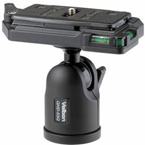 ベルボン(Velbon)カメラ用雲台 QHD-53Q