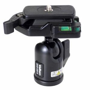 ベルボン(Velbon)カメラ用雲台 QHD-43D N