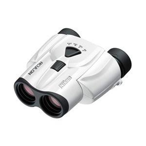 【エントリーでポイント5倍】ニコン(Nikon) 双眼鏡 ACULON T11(アキュロン T11)ホワイト 8-24×25